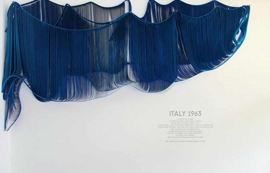 The Artist as Explorer / Daniele Papuli
