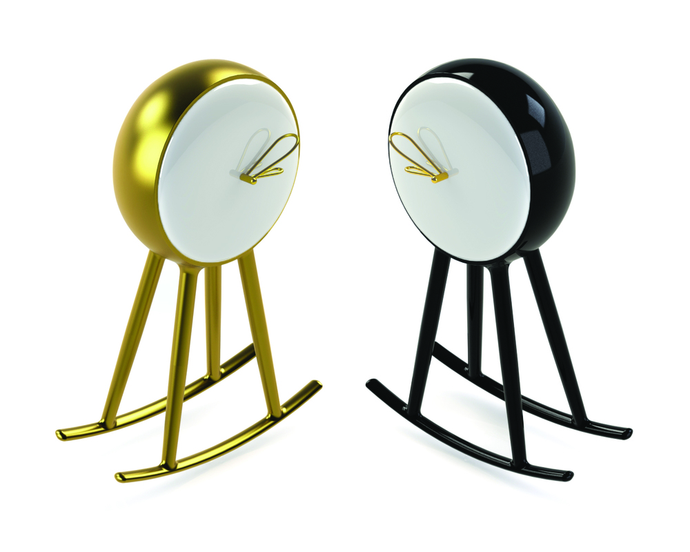 Infinity Clock / Nika Zupanc