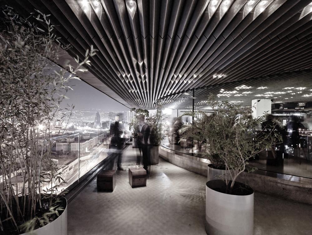 Stereo Kitechen / Paul Kaloustian Architect