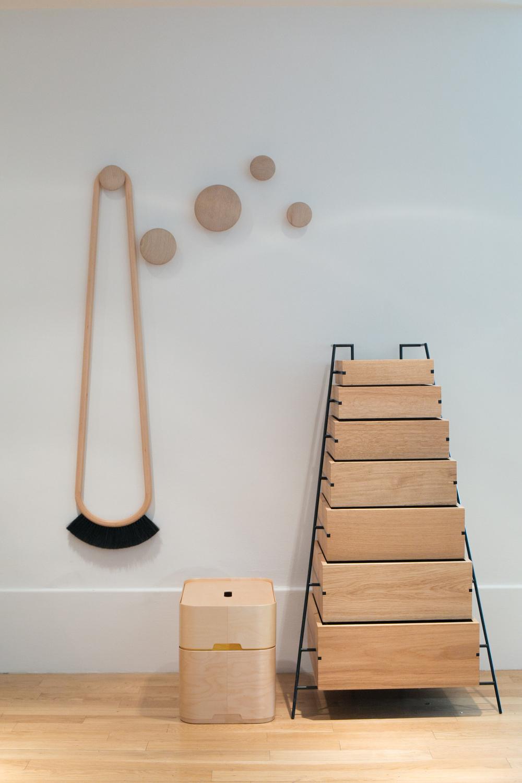 Scandinavian Midsummer at Platform Gallery / Design Junction Preview