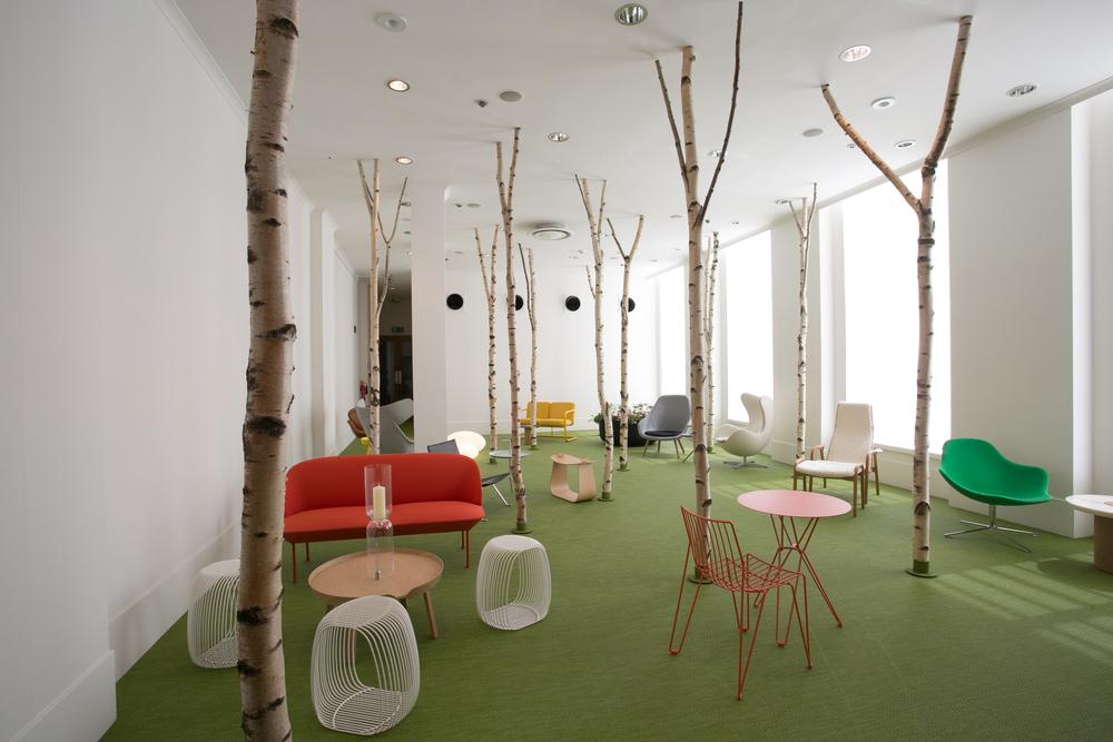 A Scandinavian Midsummer / Platform Gallery