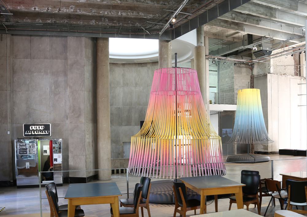 Constance Guisset / 3 Conversations - London Design Journal