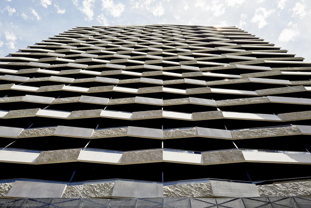 Aura / Hayball Architects