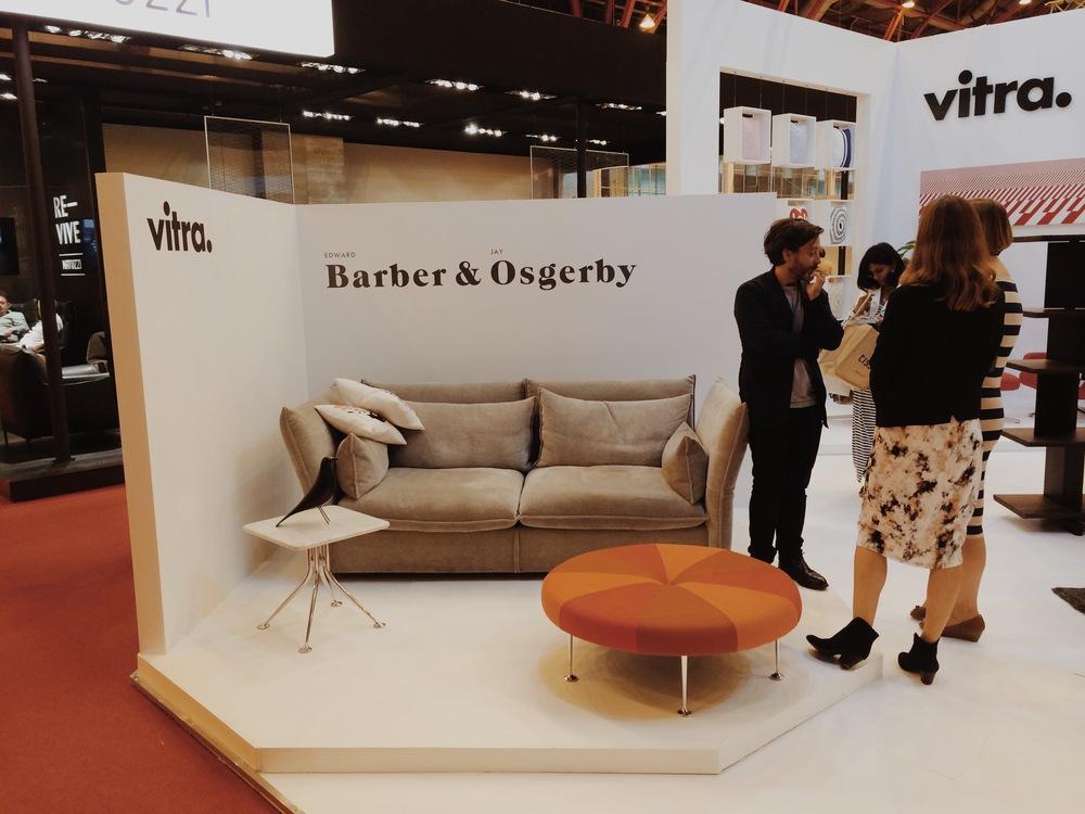 Barber & Osgerby / Vitra