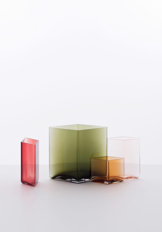 Studio Bourellec  / Ruutu vase