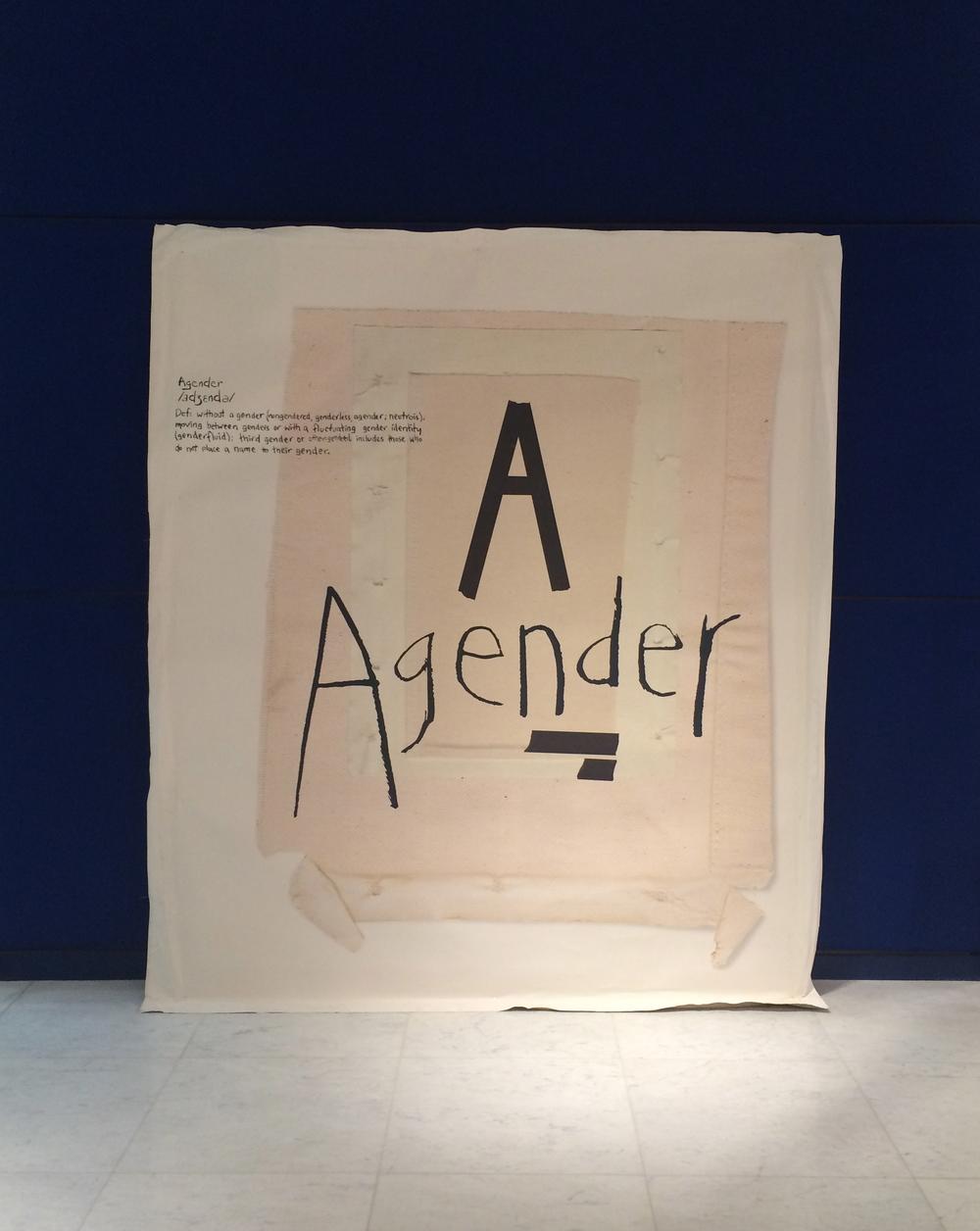 Agender / Faye Toogood for Selfridges / London Design Journal