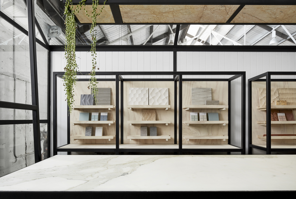 Studio you me / Artedomus showroom / London Design Journal