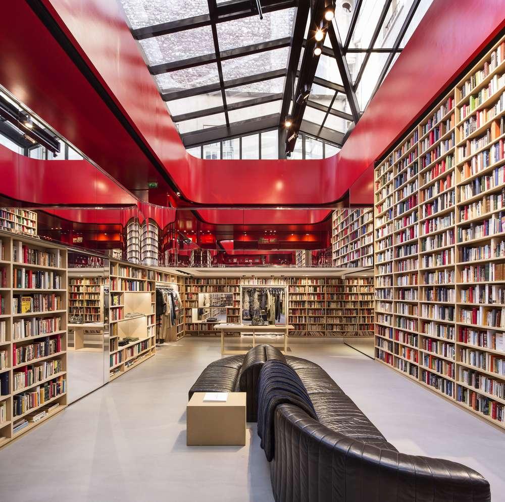 Sonia Rykiel / London Design Journal