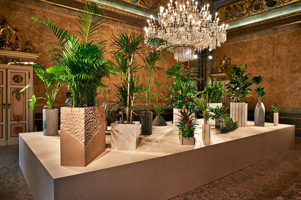 Caesarstone at Salone del Mobile Milan 2015