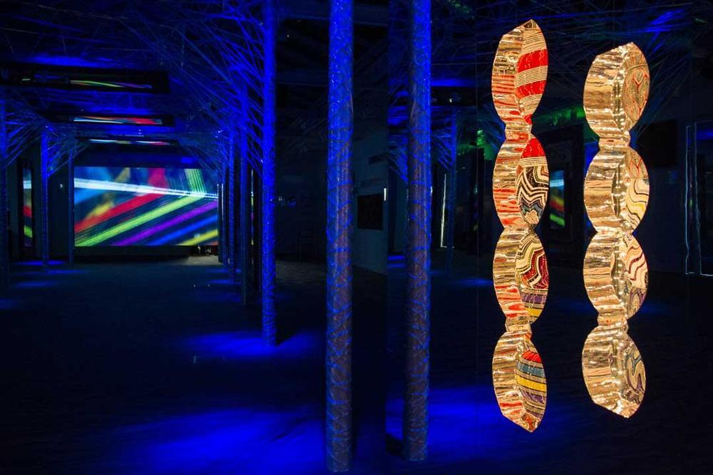 Missoni MIrroring / Salone del Mobile 2015 / London Design Journal