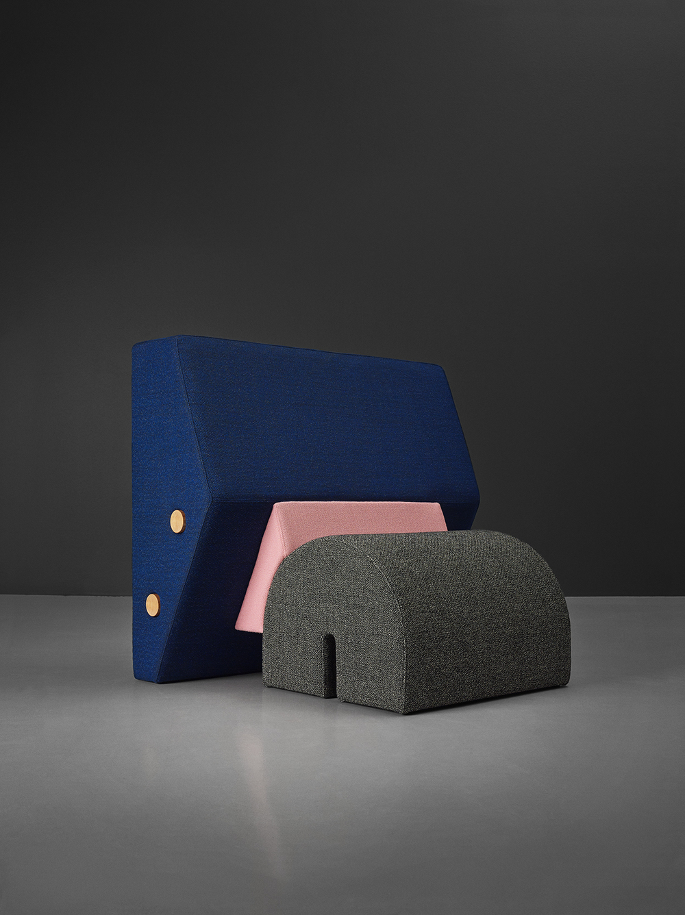 Keystone / OS+OOS / Salone del Mobile / London Design Journal