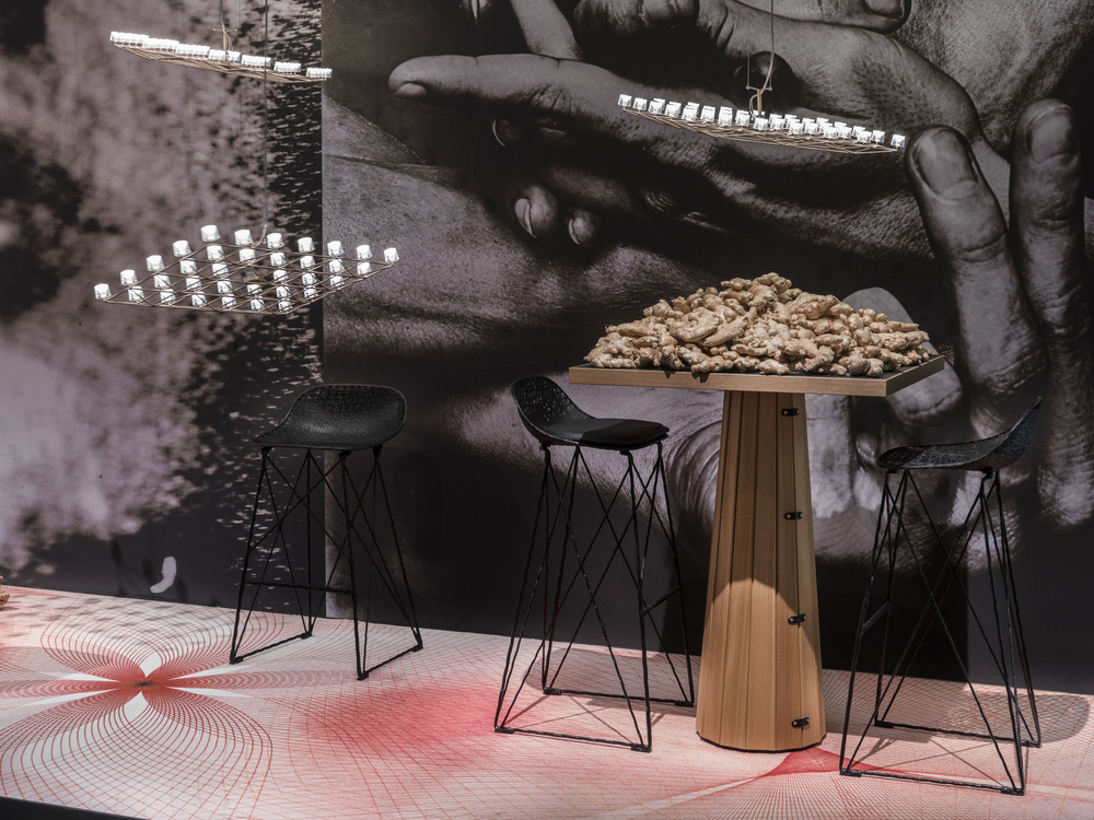Moooi Unexpected Welcome at Salone del Mobile 2015 / London Design Journal