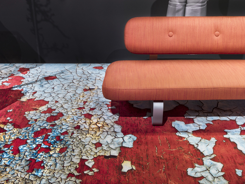 Moooi Unexpected Welcome at Salone 2015 / London Design Journal