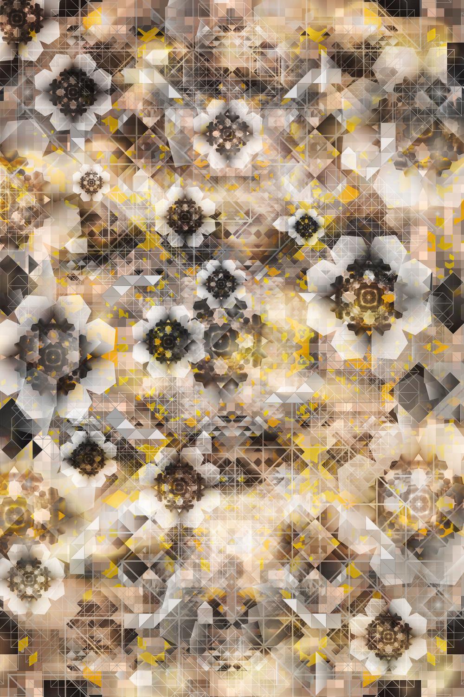 digit glow by marcel wanders for moooi carpets