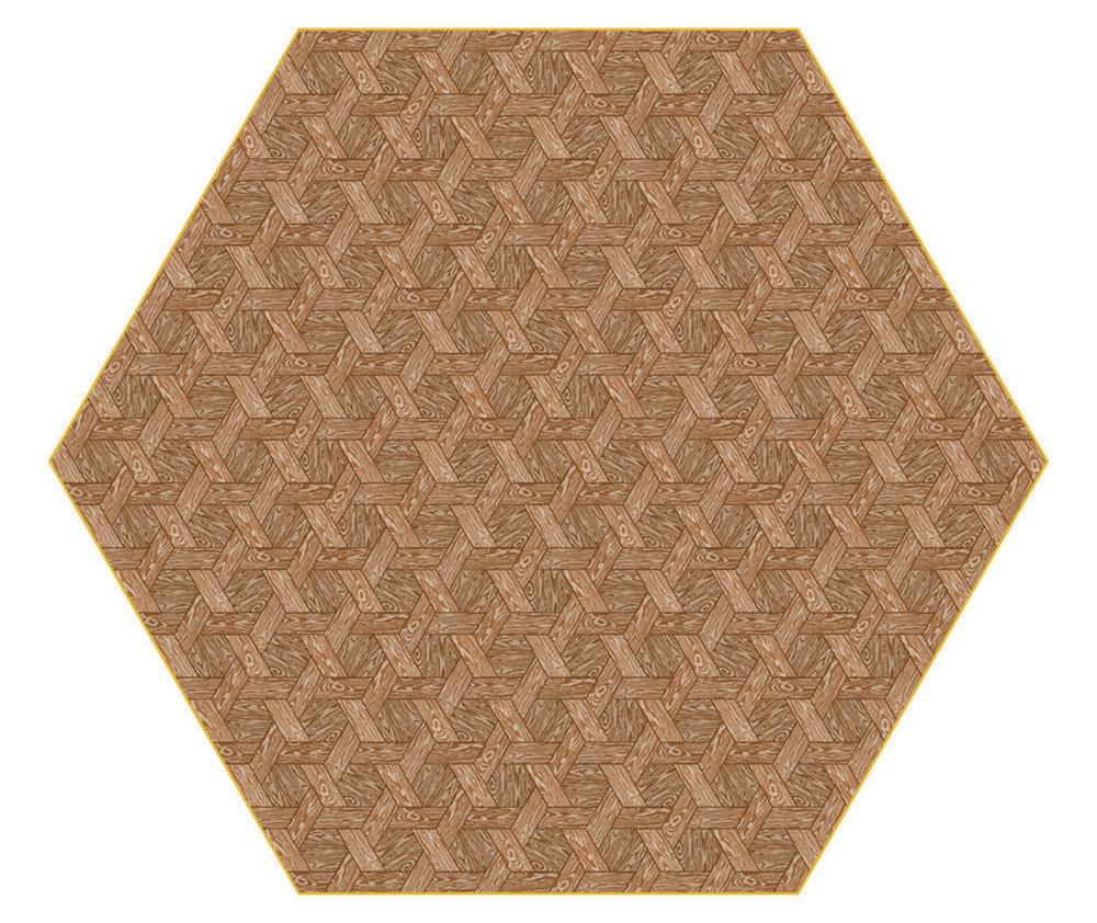 hexagon_carpet_brown_by_studio_job_for_moooi_carpets