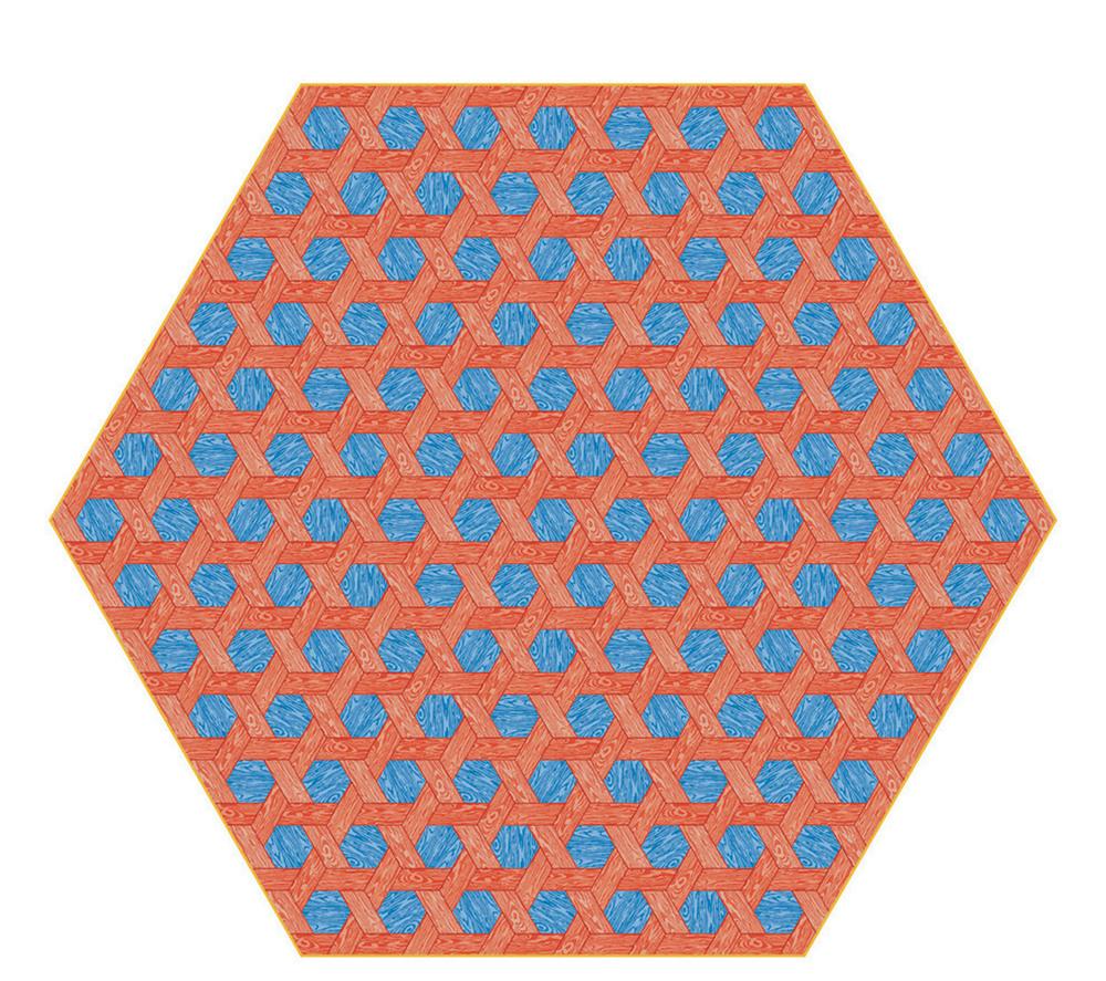 hexagon_carpet_red-blue_by_studio_job_for_moooi_carpets