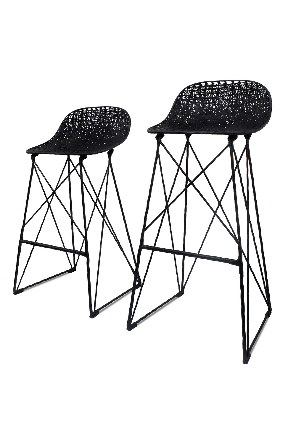 carbon_bar_stool_and_carbon_bar_stool_low_by_bertjan_pot_marcel_wanders_for_moooi