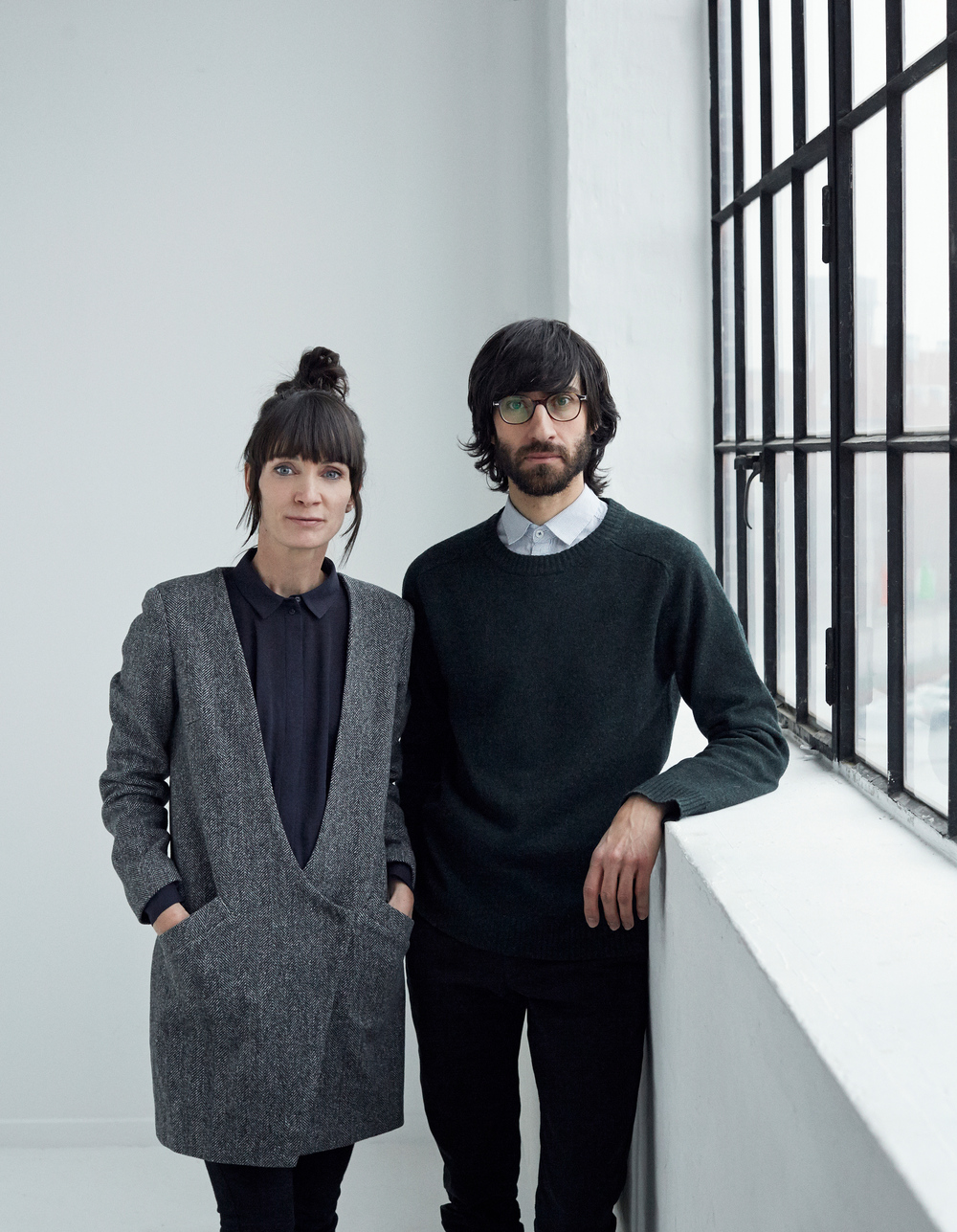 Gam Fratesi / Mindcraft / London Design Journal