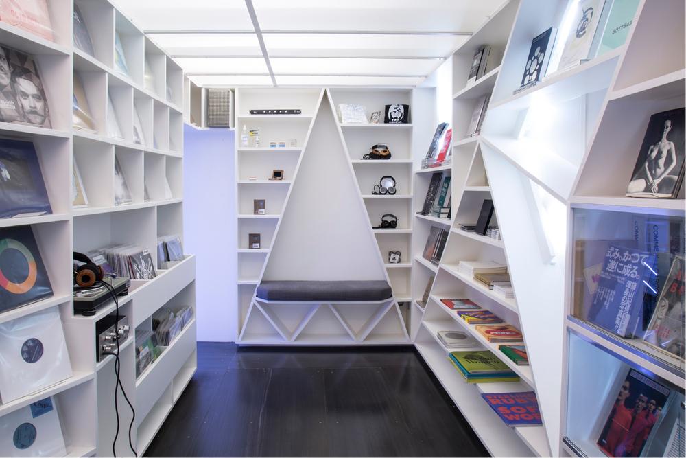 LN-CC / London Design Journal