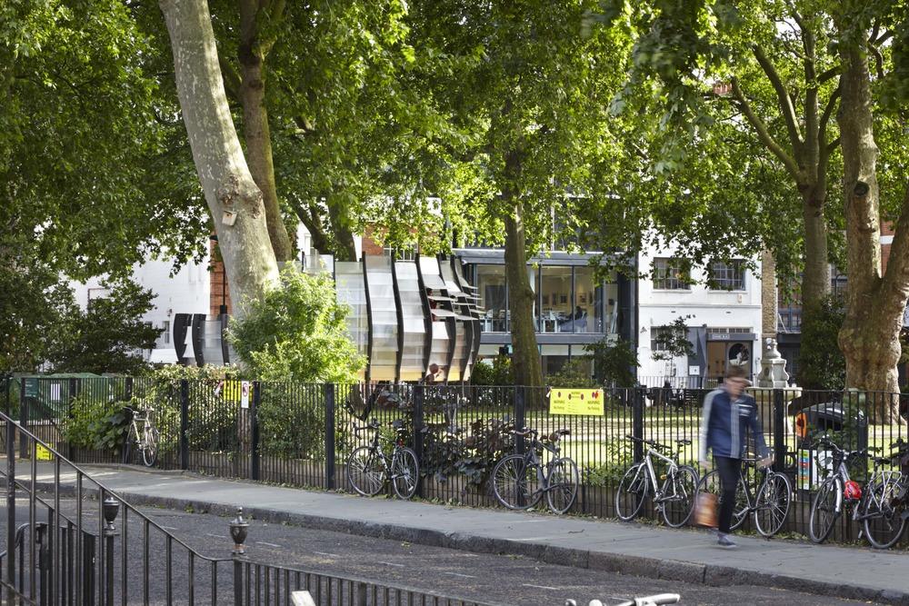 TreeXhouse / London Design Journal