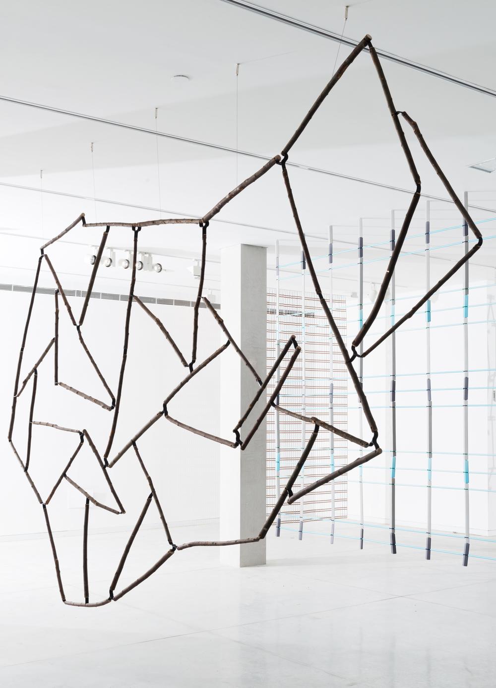 Ronan and Erwan Bouroullec / 17 screens / London Design Journal