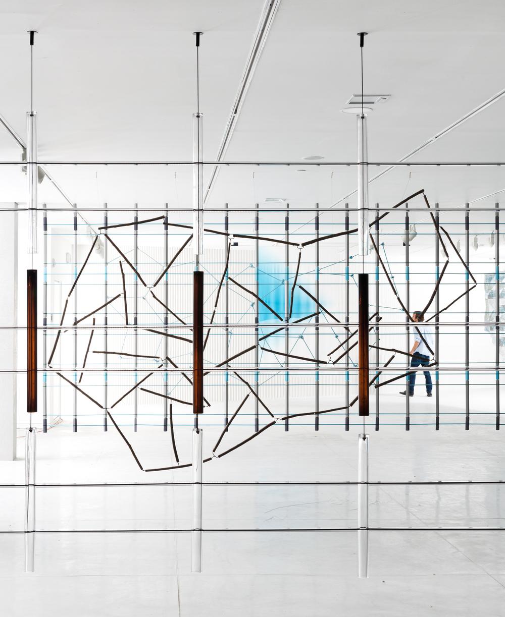 17 Screens Ronan and Erwan Bouorullec / London Design Journal