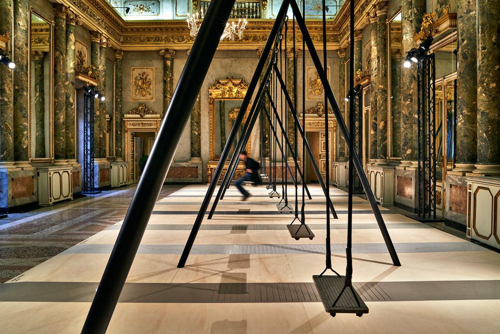 Caesarstone / movements / London Design Journal