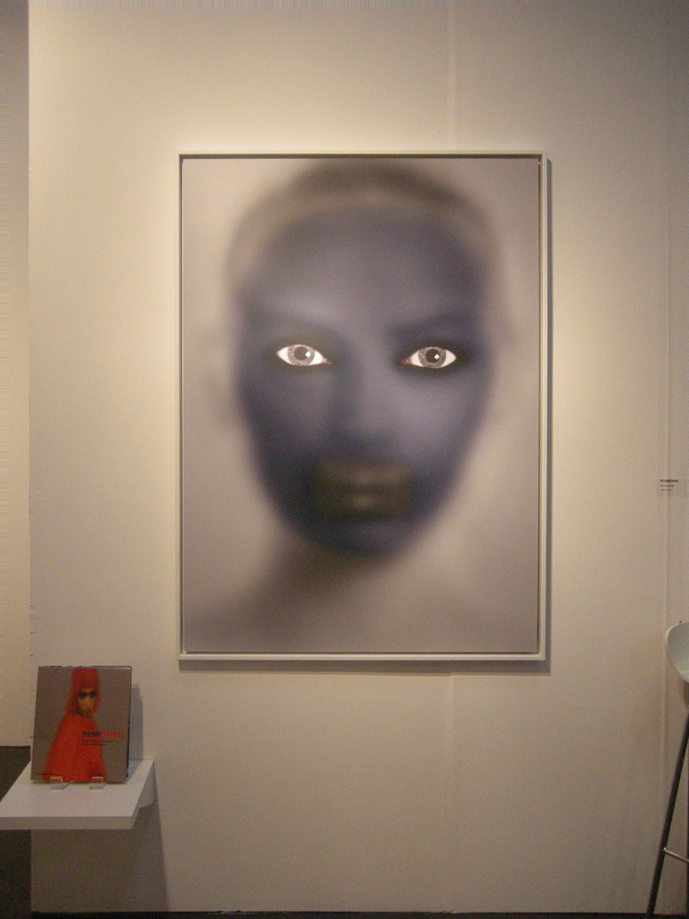 Hidden Love 6,Harim Al Karim. Robischon Gallery
