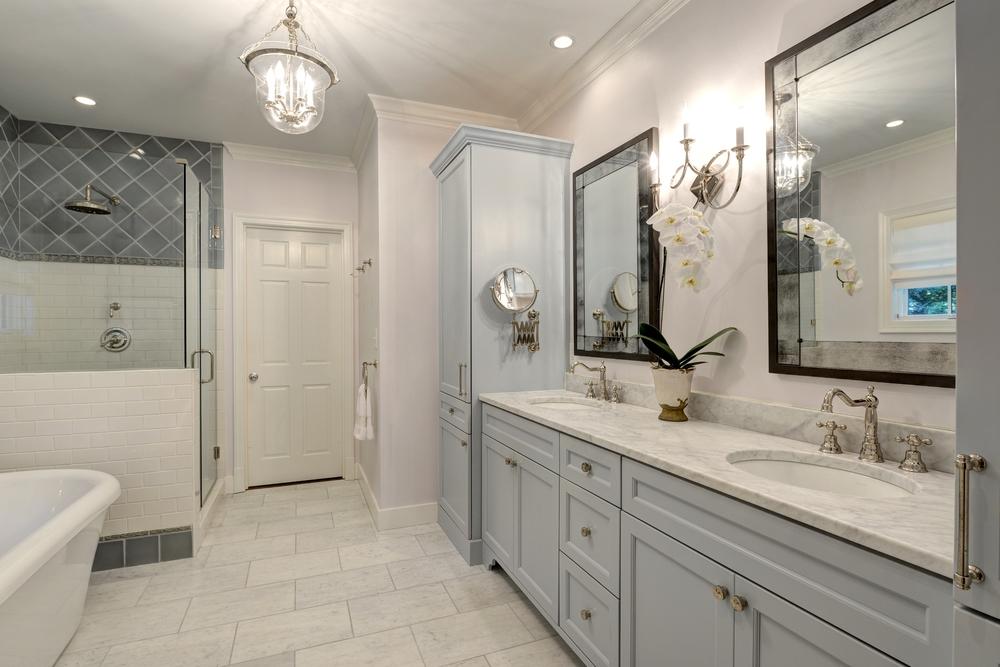 Dover Rd Master Bath U0026 Kitchen Design