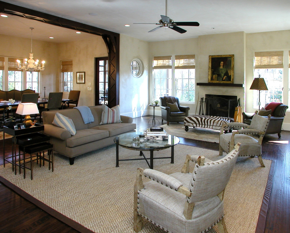 Long Island Drive Design Consultation Entire House Interiors The