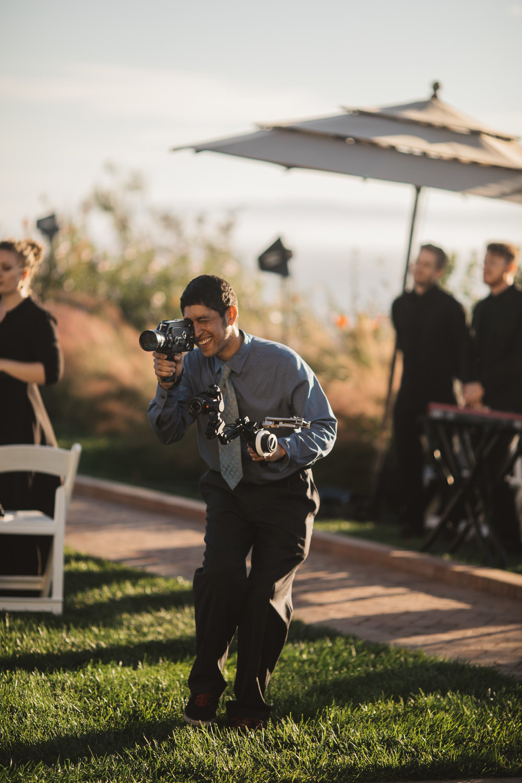 VIDEOGRAPHERS -
