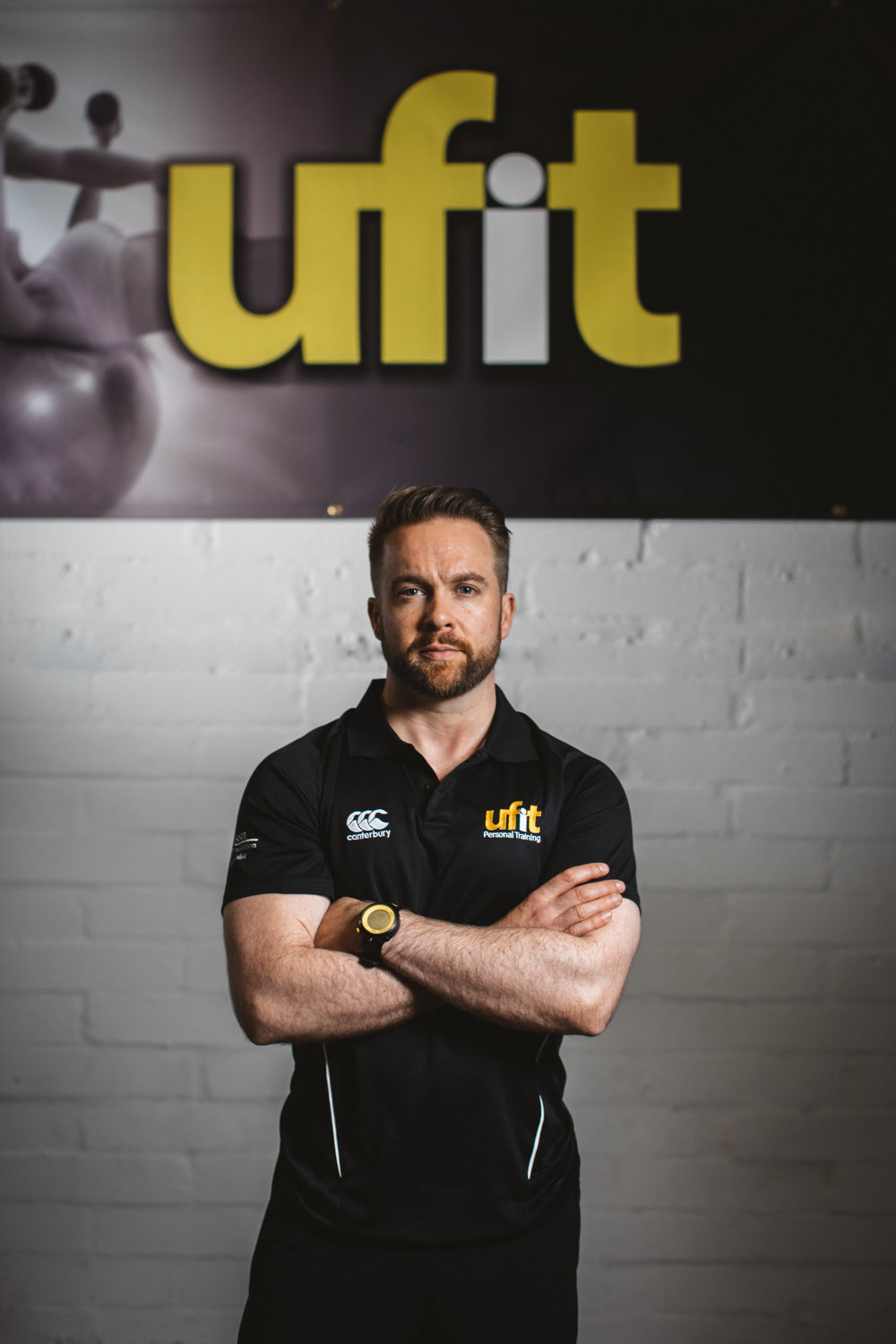 Tony Deeney - I needed to strengthen my brand identity in order to have a more uniform message, both with imagery in the gym and across all online platforms. David's keen eye for a great photo and also his wealth of marketing knowledge allowed me to do this. I would highly recommend him to any business owner who needs to sharpen their image.