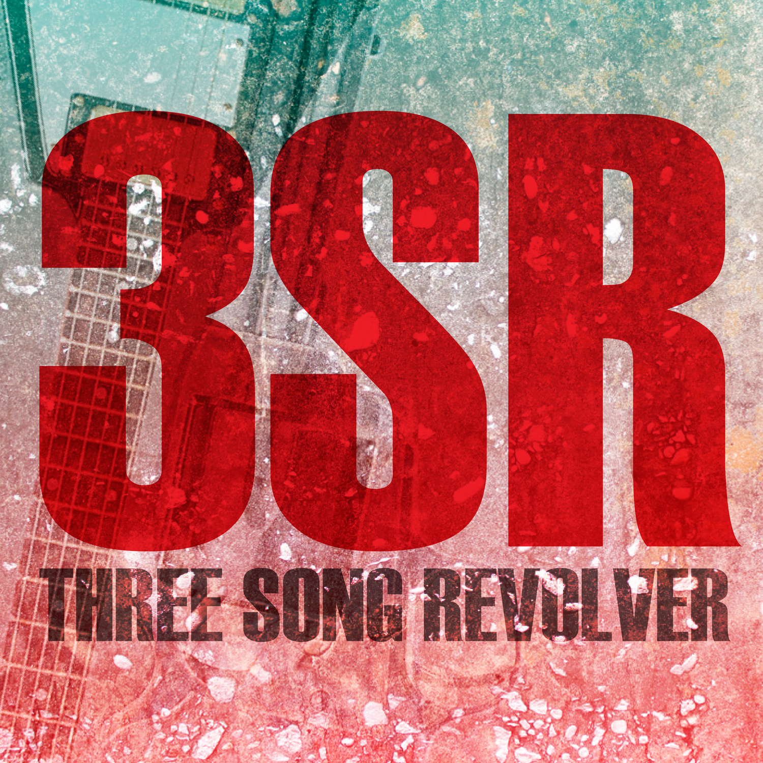Three Song Revolver