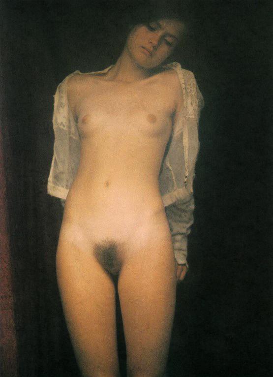 david hamilton like nudes