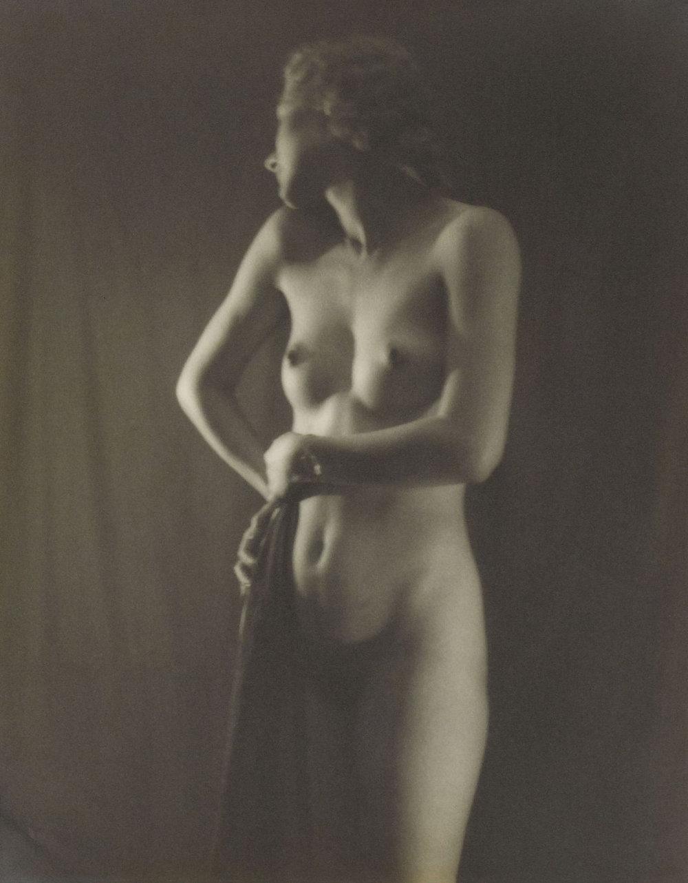 Arthur_Smith_Gray-Standing_Nude-c1940-fragrantblossoms.jpg