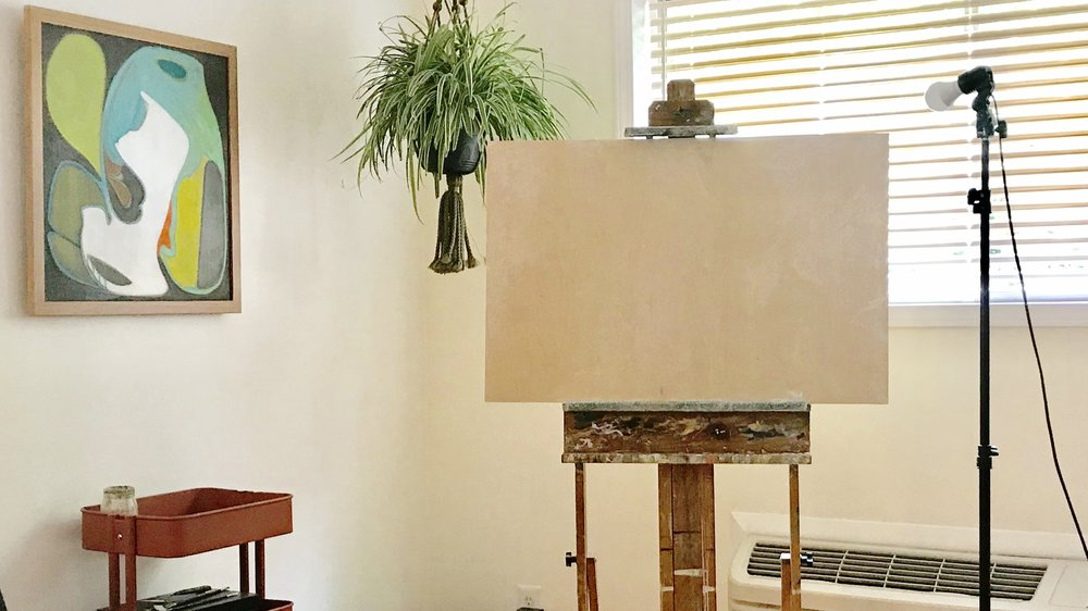 liane ricci studio