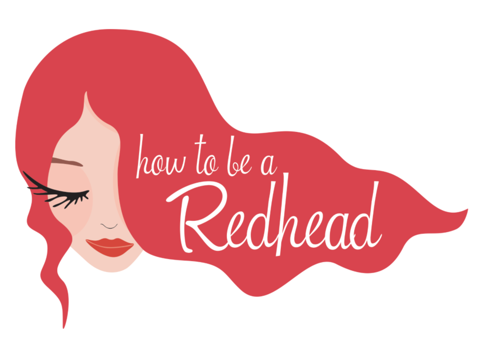 Makeup Resolutions for Redheads