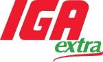 IGA Extra, partenaire principal de l'évènement