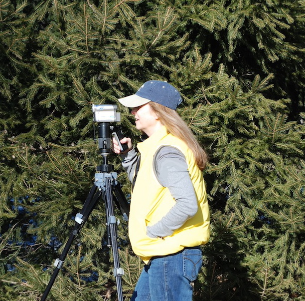 Amy filming copy.JPG
