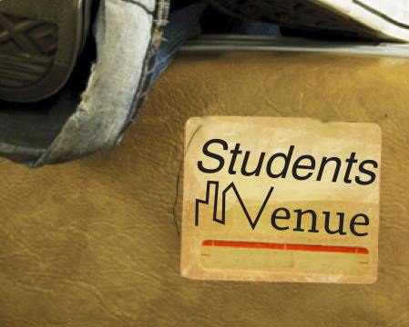 Students Venue Logo 2