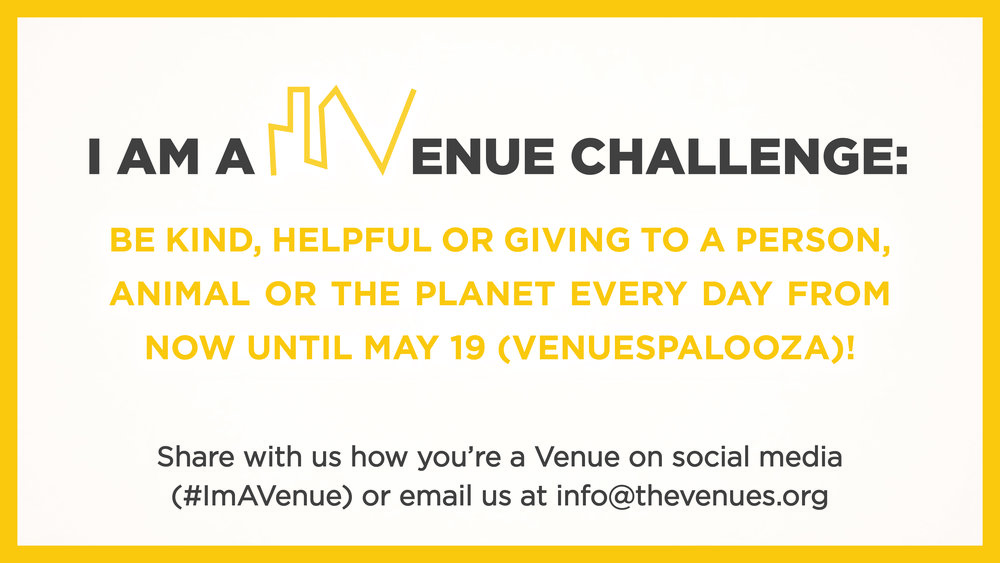 I am a Venue Challenge 1.jpg