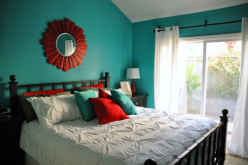 The Best Bedroom Colors For Feng Shui   Painters Madison WI   Megna  Painting   Residential Exterior and Interior Painters in Madison WI. The Best Bedroom Colors For Feng Shui   Painters Madison WI