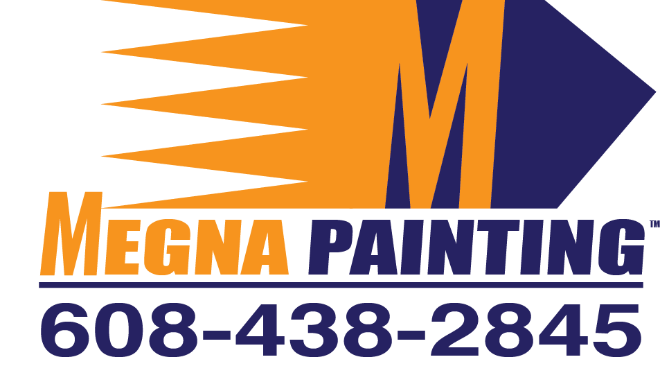 Painters Madison WI - Megna Painting - Residential Exterior and Interior Painters in Madison WI