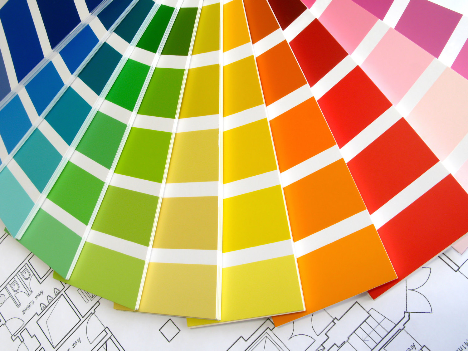 Madison WI Painting Color Guide — Painters Madison WI - Megna ...
