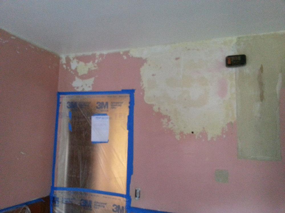 Madison Painter Lead Safe Kitchen Work