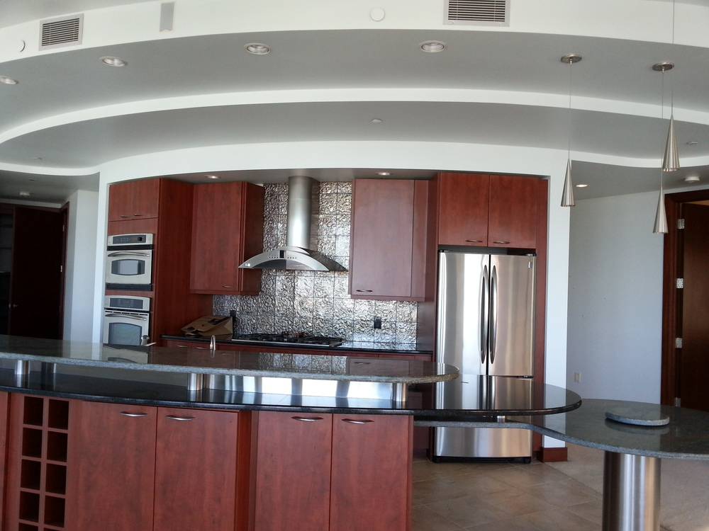 Lovely Interior Condo Painted By Megna Painting At 100 Wisconsin. The Only Luxury  Condo Building On