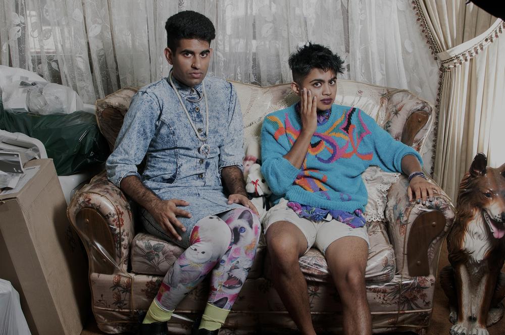 Alok & Janani
