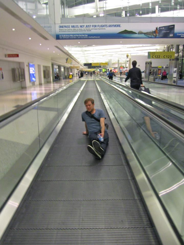 DAVID ON MOVING WALKWAY.jpg
