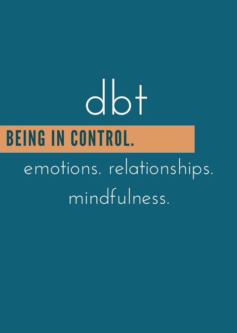 DBT blog posts for learning skills!