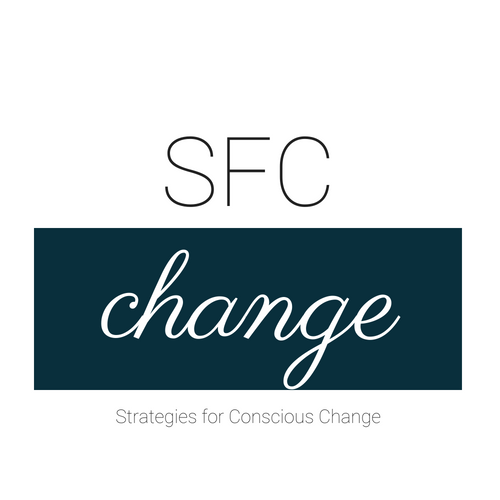 Strategies for Conscious Change